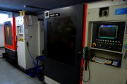 CNC wire electro-erosion and deep electro-erosion