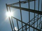 Konstrukcje stalowe hal, zadaszenia, wiaty